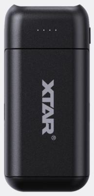 XTAR PB2C Ladegerät