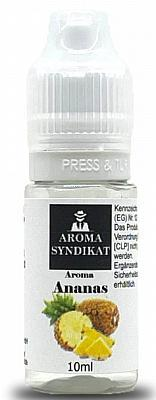 Aroma Syndikat - Aroma Ananas