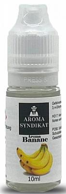 Aroma Syndikat - Aroma Banane