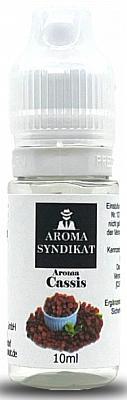 Aroma Syndikat - Aroma Cassis