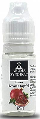 Aroma Syndikat - Aroma Granatapfel