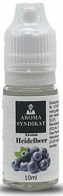 Aroma Syndikat - Aroma Heidelbeer