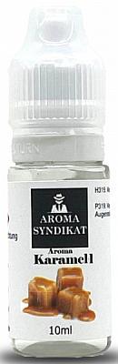 Aroma Syndikat - Aroma Karamell