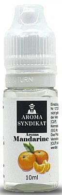Aroma Syndikat - Aroma Mandarine