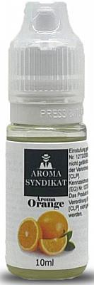 Aroma Syndikat - Aroma Orange