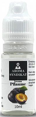 Aroma Syndikat - Aroma Pflaume