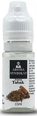 Aroma Syndikat - Aroma Tabak