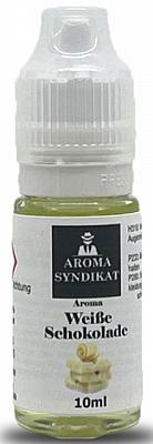 Aroma Syndikat - Aroma Weiße Schokolade