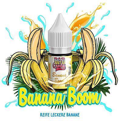 Bad Candy - Aroma Banana Boom 10ml