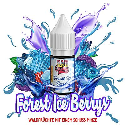 Bad Candy - Aroma Forest Ice Berrys 10ml