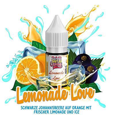 Bad Candy - Aroma Lemonade Love 10ml