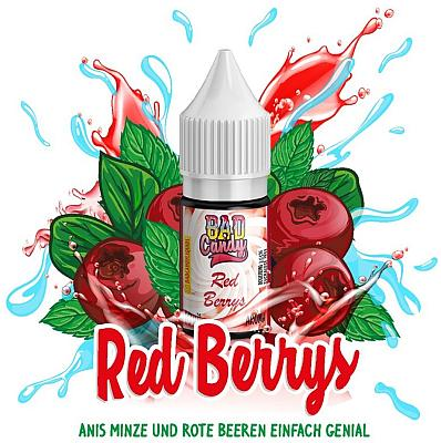 Bad Candy - Aroma Red Berrys 10ml