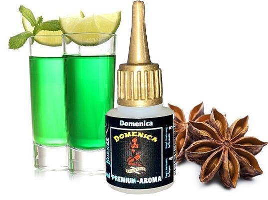 Shadow Burner - Aroma Domenica 10ml