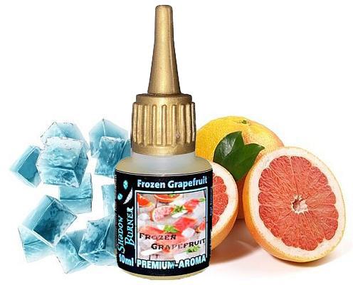 Shadow Burner - Aroma Frozen Grapefruit 10ml