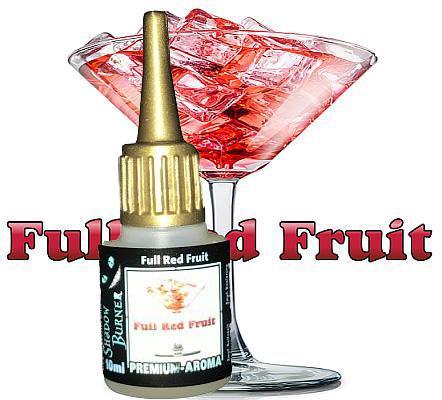 Shadow Burner - Aroma Full Red Fruit 10ml