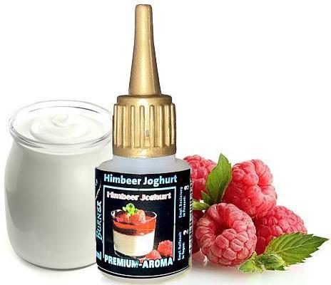 Shadow Burner - Aroma Himbeer Joghurt 10ml