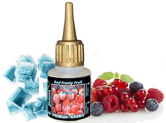 Shadow Burner - Aroma Red Frosty Fruit 10ml