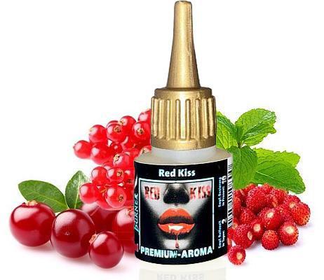 Shadow Burner - Aroma Red Kiss 10ml