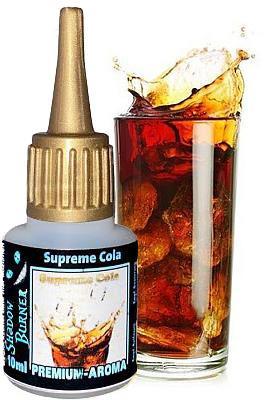 Shadow Burner - Aroma Supreme Cola 10ml