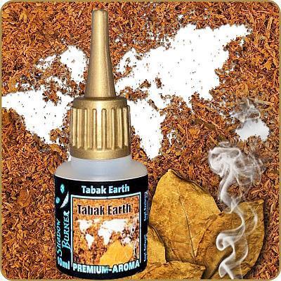 Shadow Burner - Aroma Tabak Earth 10ml