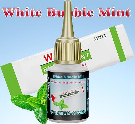 Shadow Burner - Aroma White Bubble Mint 10ml