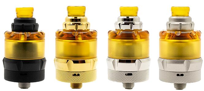 AsMODus Anani V2 RTA Clearomizer Set