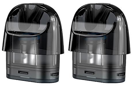 Aspire Minican Pod mit 0,8 Ohm Head