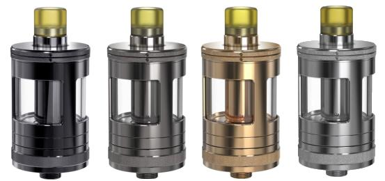 Nautilus GT Verdampfer by Aspire