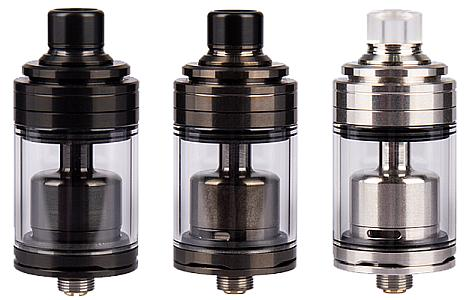 Aspire Neeko RTA Clearomizer Set alle Farben