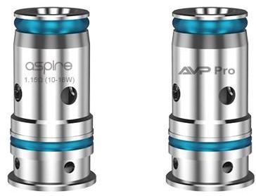 Aspire AVP Pro Head 1,15 Ohm