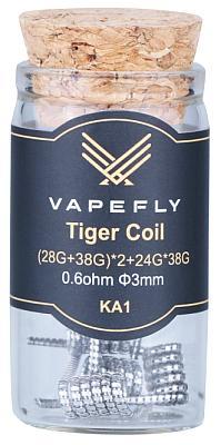 Vapefly KA1 Tiger Coil