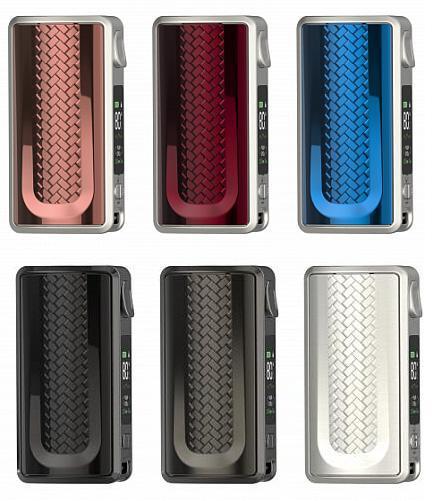 Eleaf iStick S80 1800mAh alle Farben