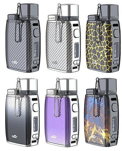 Eleaf Pico Compaq E-Zigaretten Set alle Farben