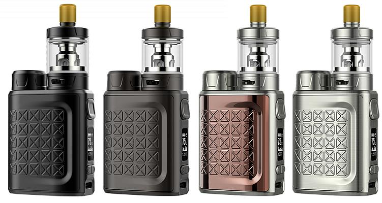 Eleaf iStick Pico 2 E-Zigaretten Set alle Farben
