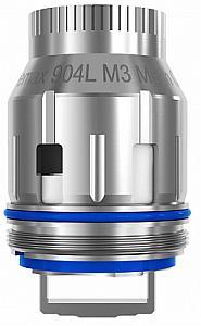 FreeMax 904L M3 Mesh 0,15 Ohm Heads