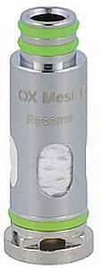 FreeMax OX Mesh 0,5 Ohm Heads