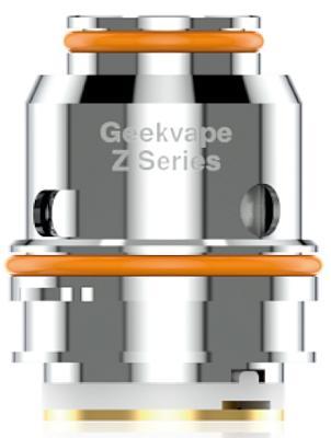 GeekVape Z Series 0,25 Ohm Heads