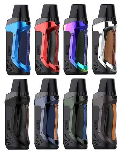 GeekVape Aegis Boost LE Bonus E-Zigaretten Set alle Farben