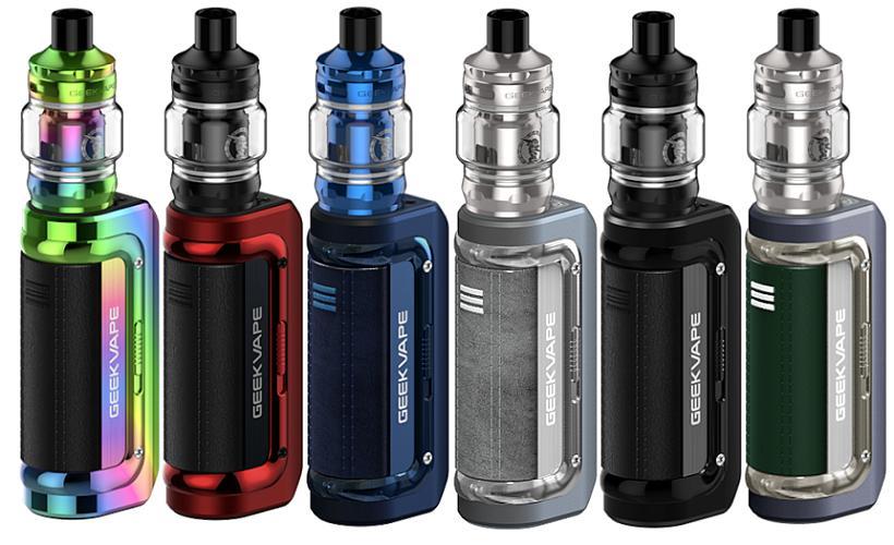 GeekVape Aegis Mini 2 E-Zigaretten Set  alle Farben