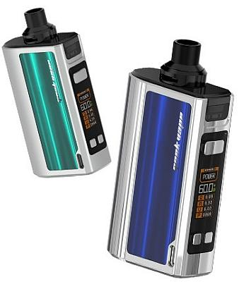 GeekVape Obelisk 60 E-Zigaretten Set im Detail