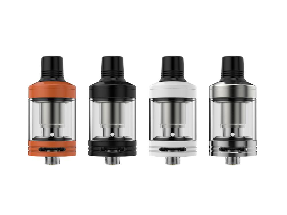 InnoCigs Exceed D22 Clearomizer Set alle Farben
