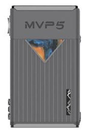 Der MVP5 Akku Von Innokin Mit 5.200 mAh Kapazität einzeln grau