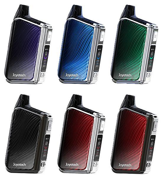 Joyetech ObliQ E-Zigaretten Set alle Farben