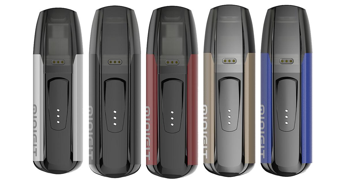 JustFog Minifit E-Zigaretten Set alle Farben