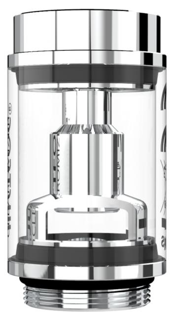JustFog Q16 Pro Glastank inkl. Metallsockel