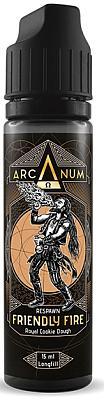 Arcanum - Respawn - Aroma Friendly Fire 15ml