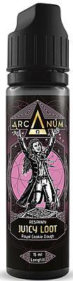 Arcanum - Respawn - Aroma Juicy Loot 15ml