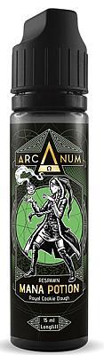 Arcanum - Respawn - Aroma Mana Potion 15ml