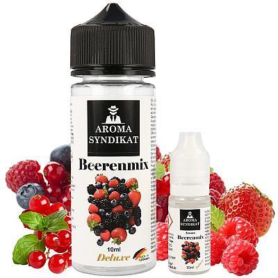 Aroma Syndikat - Aroma Beerenmix 10ml