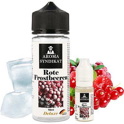 Aroma Syndikat - Aroma Rote Frostbeeren 10ml